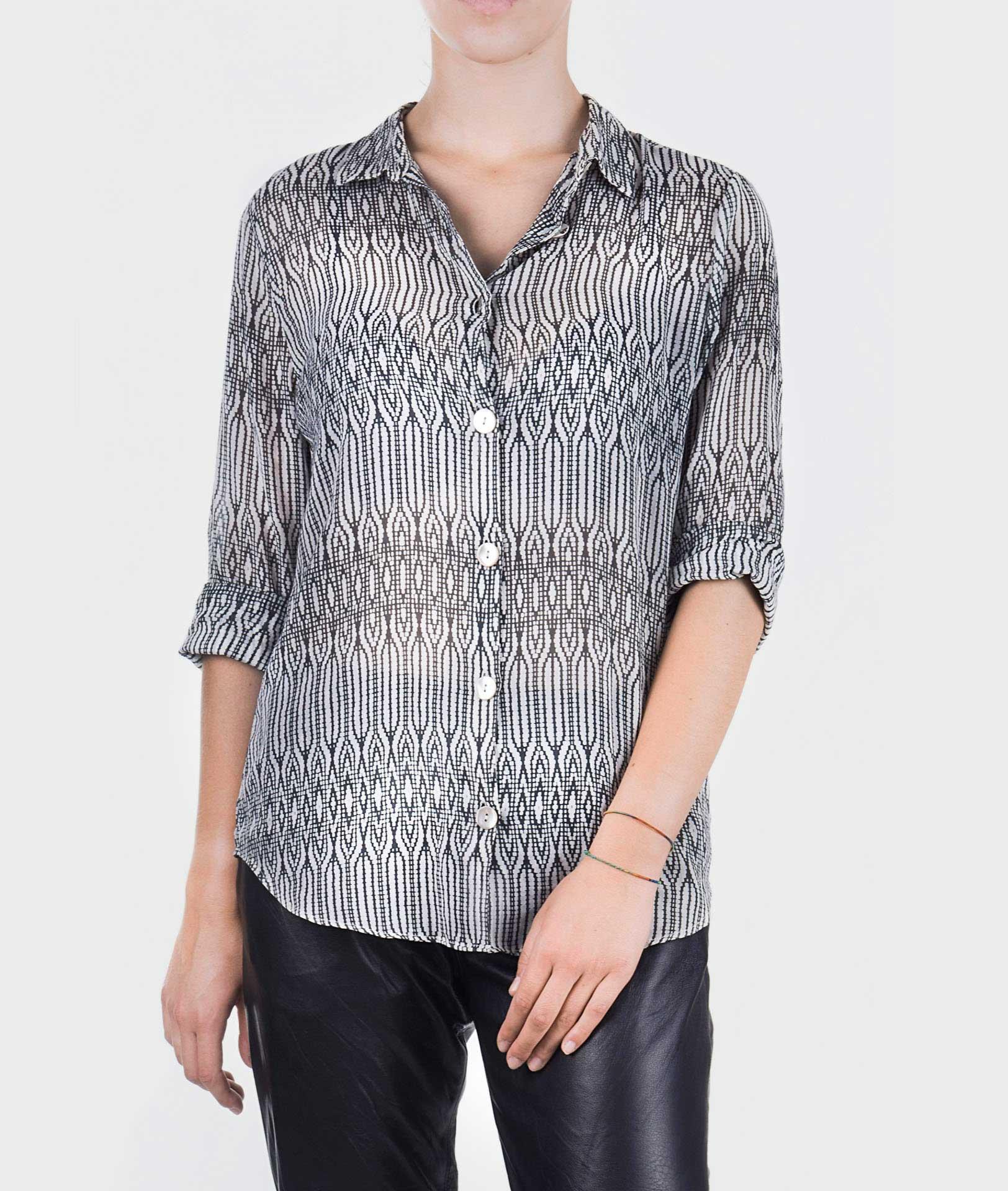 foto ecommerce vestiti donna indossato esempio