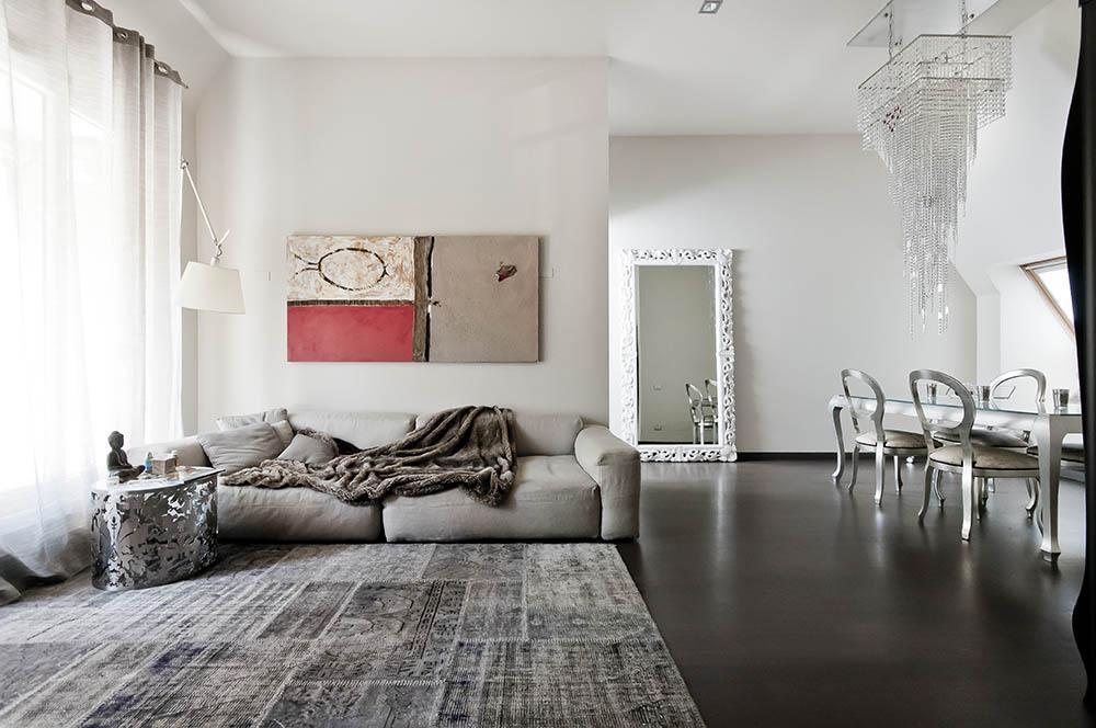 foto interni fotografo milano villa